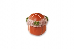 Tomate farcie à la Paysanne