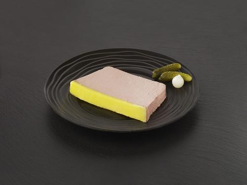 Mousse Pur Canard