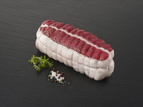 Rôti de Tranche de bœuf