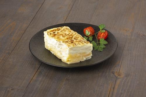 Gratin Dauphinois à la Crème fraîche